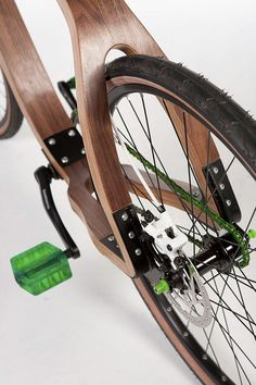 Bonobo Plywood Bicycle #nifty, #stylish, #design, https://apps.facebook.com/yangutu
