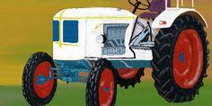 La evolución de la #maquinaria #agrícola, los #tractores | Noticias Maquinaria. Revista digital sobre maquinaria