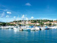 Visitting Saint-Tropez – The destination of Celebrities