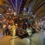 Grand Bazaar...Istanbul, Turkey