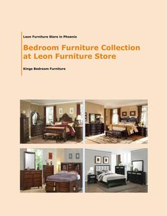 Want to improve your home interior. Bed room is an essential segment of a home. Here are some quality and designer collection of bed room furniture. Redesign Your Bed Room with Designer Bedroom Room Furniture Sets. Visit: http://goo.gl/JwfhsO #bedroomfurnituresetsphoenix   #bedroomfurniture   #bedroomdecor