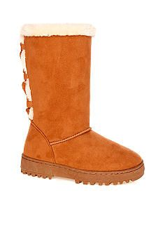 Rampage Ainsley Boot Girl Sizes 12-4 #belk #kids #shoes #boots