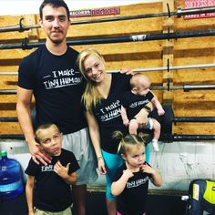 Mackenzie Mckee from MTV's Teen Mom 3 and her husband Josh made some adorable tiny humans!