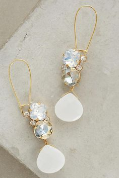 Lustrous Drops - anthropologie.com