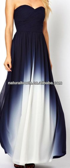 2014 Softy pleated Maxi Dresses and skirts for women