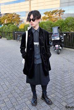 japan fashion.