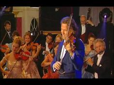 I love you - Andre Rieu