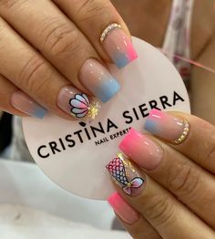 Nail Designs, Crochet, Enamel, Finger Nails, Decorations, Simple Elegant Nails, Short Nail Manicure, Nail Manicure, Shellac Nails