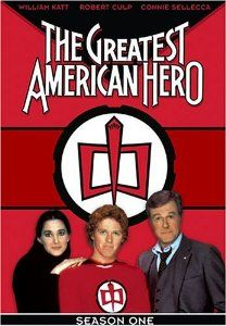 The Greatest American Hero - Season One: William Katt, Connie Sellecca, Robert Culp, Michael Paré, Faye Grant, Richard Herd, G.D. Spradlin, Ned Wilson, Bob Minor, Edward Bell, Jesse D. Goins, Don Cervantes, Arnold Laven, Gabrielle Beaumont, Robert C. Thompson, Rod Holcomb, Jeff Ray, Juanita Bartlett, Lee Sheldon, Stephen J. Cannell: Movies & TV