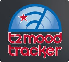 T2 Mood Tracker: T2 Mood Tracker is a mobile application that allows users to self-monitor, track and reference their emotional experience over a period of days, weeks and months using a visual analogue rating scale. (iOS and Android)