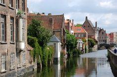 Brujas(Bélgica)