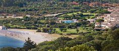 North Sardinia, Abi D'Oro Luxury Resort