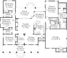 This is a great house plan!