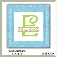 Split Alphabet svg, Kids split Alphabet, Children Monogram Alphabet, Glass Block Alphabet, Wedding, vinyl cutting, signs, cards, invitations Wedding cards, glass blocks  Use this alphabet for room decor and signs as well.  Thank you for visiting the shop and having a look at the original artwork offered here.  This is an instant download of a SVG file to be used for cutting vinyl among many other uses.  WHAT YOU WILL RECEIVE  An SVG file will arrive zipped. All letters are on one file. Each…