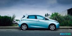 A few weeks ago I wrote about the sales of EV's in Europe, and one thing stood out like a sore thumb; the success of the Renault Zoe.Now in its second generation, the Zoe is the number one s…