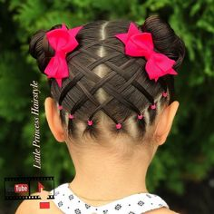 Hairstyle 、Braided Hairstyle、Children、Kids、For School、Little Girls、Children's Hairstyles、For Long Hair、Cute Child、Child Photography Childrens Hairstyles, Lil Girl Hairstyles, Cute Hairstyles For Kids, Kids Braided Hairstyles, Princess Hairstyles, Female Hairstyles, Hairstyles 2016, Curly Hair Styles, Natural Hair Styles