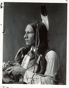 Stars Come Out, Sioux [1899]: