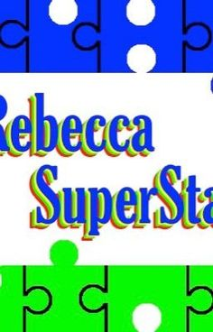 Rebecca SuperStar Characters (from Wattpad) https://www.wattpad.com/story/123867338-rebecca-superstar-characters   This book will tell you about the characters from Rebecca SuperStar. There are five areas for one of each character: Character Description, Personality, Relationship, Background, Goals and Interest. This book will help you to understand about the characters.