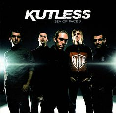 Kutless - Sea Of Faces CD 2004 BEC Recordings in Music, CDs | eBay
