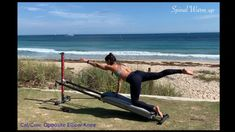 Pilates Reformer, Pilates Workout, Cardio, Home Gym Equipment, No Equipment Workout, Total Gym Workouts, Hip Mobility, Daily Exercise Routines, 10 Minute Workout