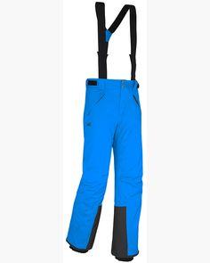 Millet Mens Line Stretch GTX Pant Sky Diver