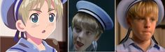 Sealand cosplay | SEALAND IS A COUNTRY OKAY HE IS TOO ADORABLE NOT TO BE-