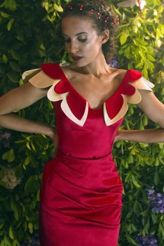 """The Beauty in Detail! See Deola by Deola Sagoe's S/S2015 Collection – """"Wings by Deola"""" with Zainab Balogun & Tansey Sodeinde"""