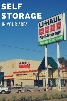 Looking for a U-Haul storage facility but not sure where the nearest one is? Click through and search thousands of locations to find the closest one to you. Self Storage Units, Cube Storage, Storage Solutions, Storage Ideas, Affordable Storage, Storage Facility, The Unit, Landscape, Search