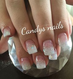 Glitter For Acrylic Nails - Acrylic Nail Designs