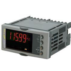 Controlador 32h8 - Programador de 8 segmentos - Detección de averías en calefactores - Temporizador interno - Mensajes de texto dinámico - Recetas - Comunicaciones Modbus - Retransmisión de puntos de consigna a través de Modbus - Retransmisión analógica - Punto de consigna remoto - Texto de ayuda