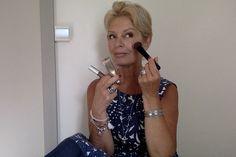 Mon maquillage nude de l'été, défi sur le site  Subleem