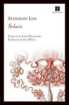 """Solaris"" de Stanislaw Lem"