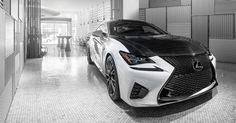 Lexus auto - picture