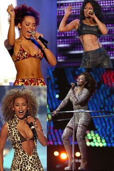 Scary on Stage Viva Forever, S Club 7, Emma Bunton, Geri Halliwell, Lauren Daigle, Women In Music, Spice Girls, New Kids, Britney Spears
