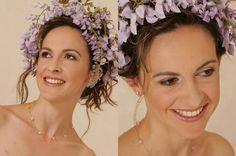 Expressions of Beauty - Bridal MakeUp Solomon, Bridal Makeup, Make Up, Crown, Artist, Beauty, Fashion, Moda, Corona