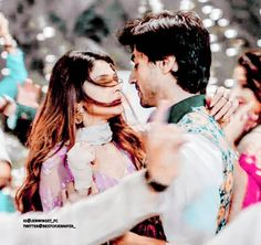 Tv Couples, Wedding Couples, Jennifer Winget Beyhadh, Indian Drama, Profile Picture For Girls, Love My Family, Forever Love, Best Couple, Favorite Person