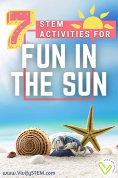 Need ideas for outdoor STEM challenges for the end of the year or summer time? My students always get restless as the weather warms up, so we take STEM outdoors! From a UV light shelter to a s'mores solar challenge, read on for awesome STEM outdoor activities using the sun! #STEM #STEMeducation #STEMed #SummerSTEM #EndOfYearSTEM Math Games For Kids, Fun Math Activities, Outdoor Activities, Stem Challenges, End Of Year, Teaching Tips, Math Lessons, Some Fun, Summer Time