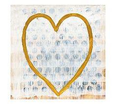 Porcelain Blue Paper Print #1   Pottery Barn Gold Wall Art, Heart Wall Art, Acrylic Wall Art, Frame Wall Decor, Wall Art Decor, Carved Wood Wall Art, Blue Tapestry, Pottery Barn Inspired, Mobile Art