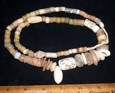 Full String of Select Sahara Neolithic Stone Beads Prehistoric African Artifacts Health Spell, Herbal Doctor, Bring Back Lost Lover, Fertility Problems, Lost Love Spells, Healing Spells, Healer, Stone Beads, Spelling