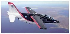 El FMA IA 63 Pampa es un avión de entrenamiento biplaza con capacidades de combate, producido en la República Argentina. F4u Corsair, Pilot, Air Space, Top Gun, Private Jet, Military Aircraft, Airplane, Fighter Jets, Trainers