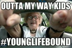#younglifebound