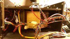 "VTG,Leslie Tremelo Unit,organ parts,RETRO,1/4"" JACK,trnsfrmer,make amp,SPEAKERS! Electronics Sale, Retro 1, Speakers, The Unit, Amp, Loudspeaker"