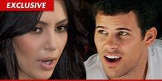 KIM KARDASHIAN  Divorce Turns Ugly  Reality TV On Trial
