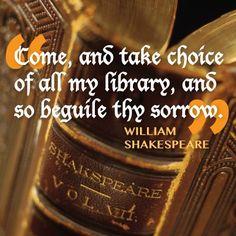 William Shakespeare, Titus Andronicus, Act IV, Scene I