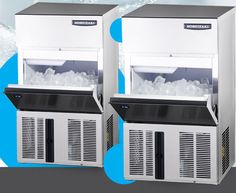 Ice machines online has over 60 years of experience in ice machines, our knowledge of the Hoshizaki product and ability to support the products is never compromised.