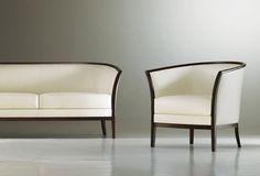 Classic style sofa - MADELEINE - BERNHARD design