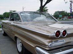1960 Pontiac | 1960 Pontiac Ventura