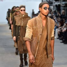 Join Patreon.com/fizzm Mens Style Guide, Pharrell Williams, Mens Fashion, Fashion Outfits, Mens Clothing Styles, Style Guides, Suit Jacket, Blazer, Men's Style