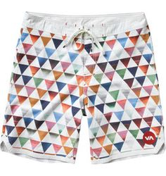Fuller Fill Boardshorts | RVCA Denim Shorts Outfit, Moda Casual, Surf Wear, Mens Boardshorts, Man Swimming, Gym Wear, Summer Shorts, Short Outfits, Swim Trunks