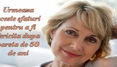 După varsta de 50 de ani se produc schimbări importante în viața unei femei, pe care majoritatea nu le stiu. Unele chiar te vor surprinde – Mandru Accounting, Pandora